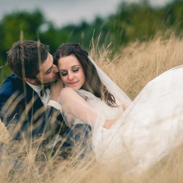 Hochzeitsfotografie Portfolio Carla & Sebastian