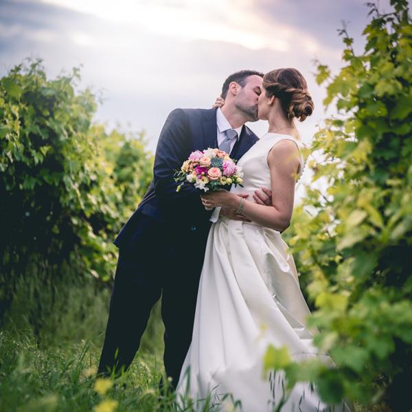 Hochzeitsfotografie Portfolio Lisa & Kevin