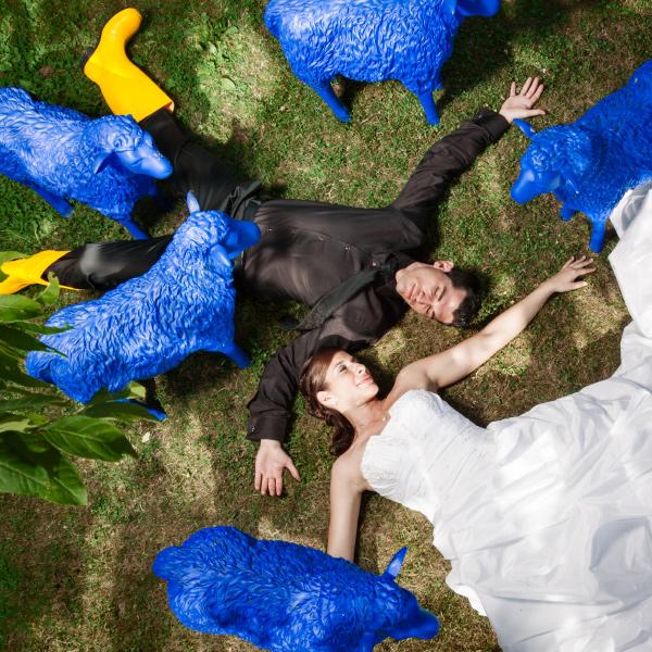 Hochzeitsfotografie Portfolio Maria & Francesco
