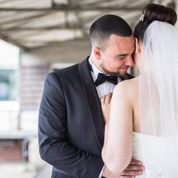 Hochzeitsfotografie Portfolio Suzana & Michi