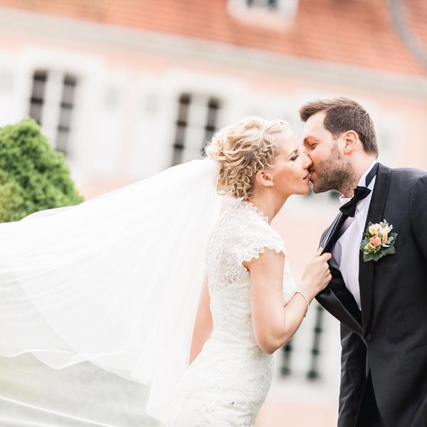 Hochzeitsfotografie Portfolio Veronika & Juri