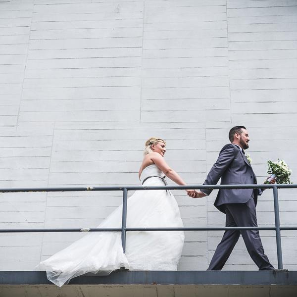 Hochzeitsfotografie Portfolio Isabelle & Sven