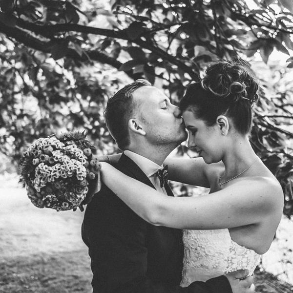 Hochzeitsfotografie Portfolio Katrin & Jo